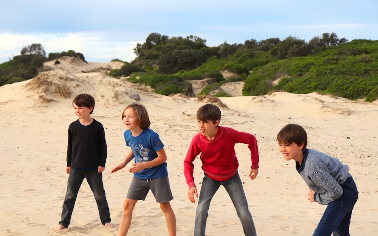 Carnet de voyage en Australie – Globe Trotters en action