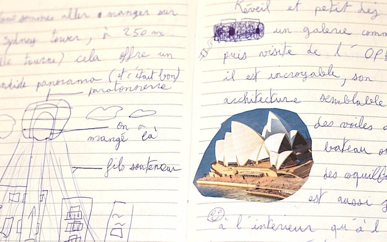 carnet de voyage Sydney – Australie en famille