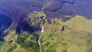 Casca d'Anta – Brésil