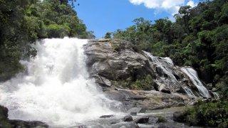 Cascade das Posses – Serra da Bocaina