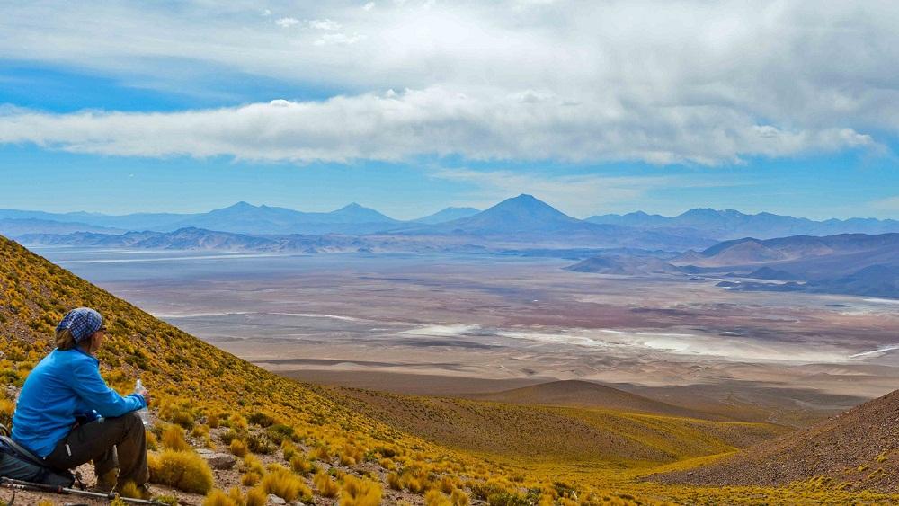 Cerro Macón – Argentine / @ ETAventura