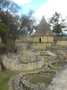 La culture Chachapoyas
