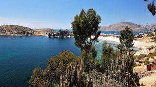 Challapampa – Lac Titicaca, Bolivie