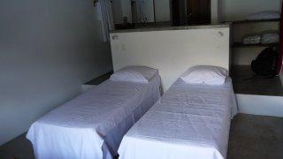 Chambre du Lodge O Refugio25