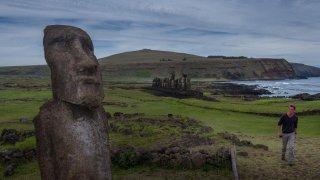 Chili : l´île Robinson Crusoé existe vraiment