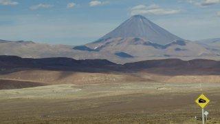 Argentine – Chili : rallye et raid de voitures anciennes