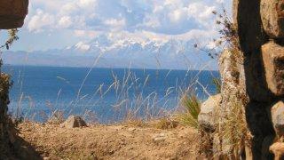 Chincana, île du soleil – Lac Titicaca