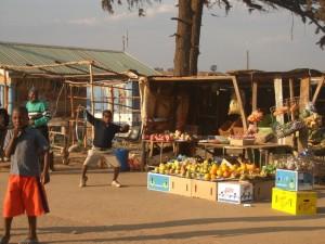 Tourisme à Soweto