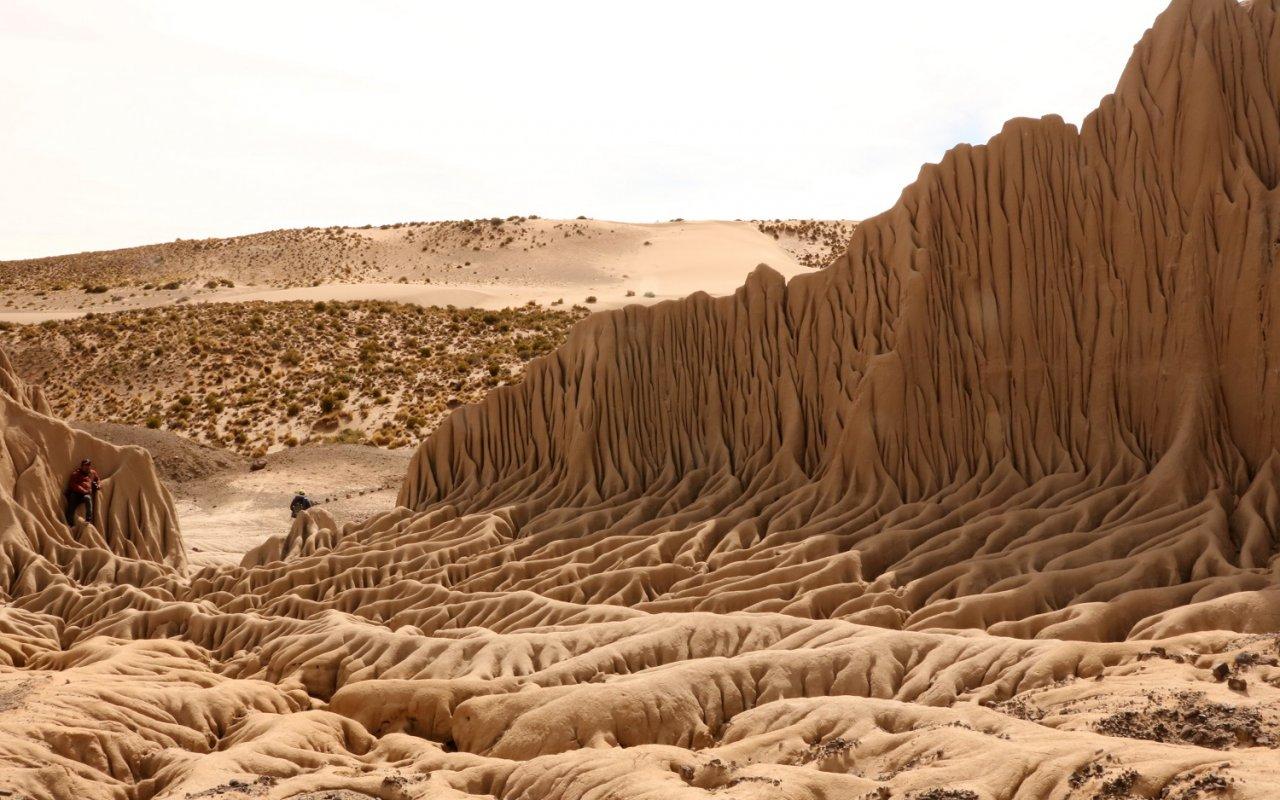 Ciudad del Encanto – voyage bolivie sud lipez