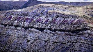 Cordillera de los Frailes – Chuquisaca