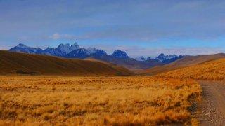Cordillère Royale – Bolivie