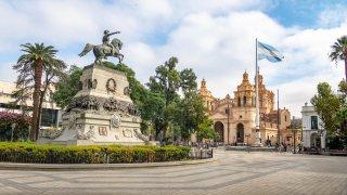 Le Top 3 de Cordoba en Argentine
