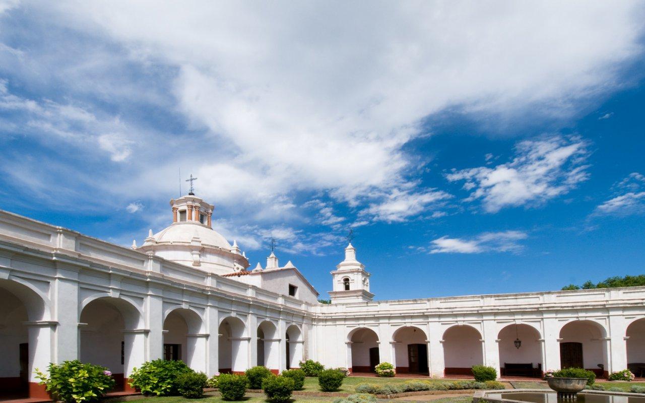 Estancia santa Catalina – Cordoba ArgentineCordoba, Argentina