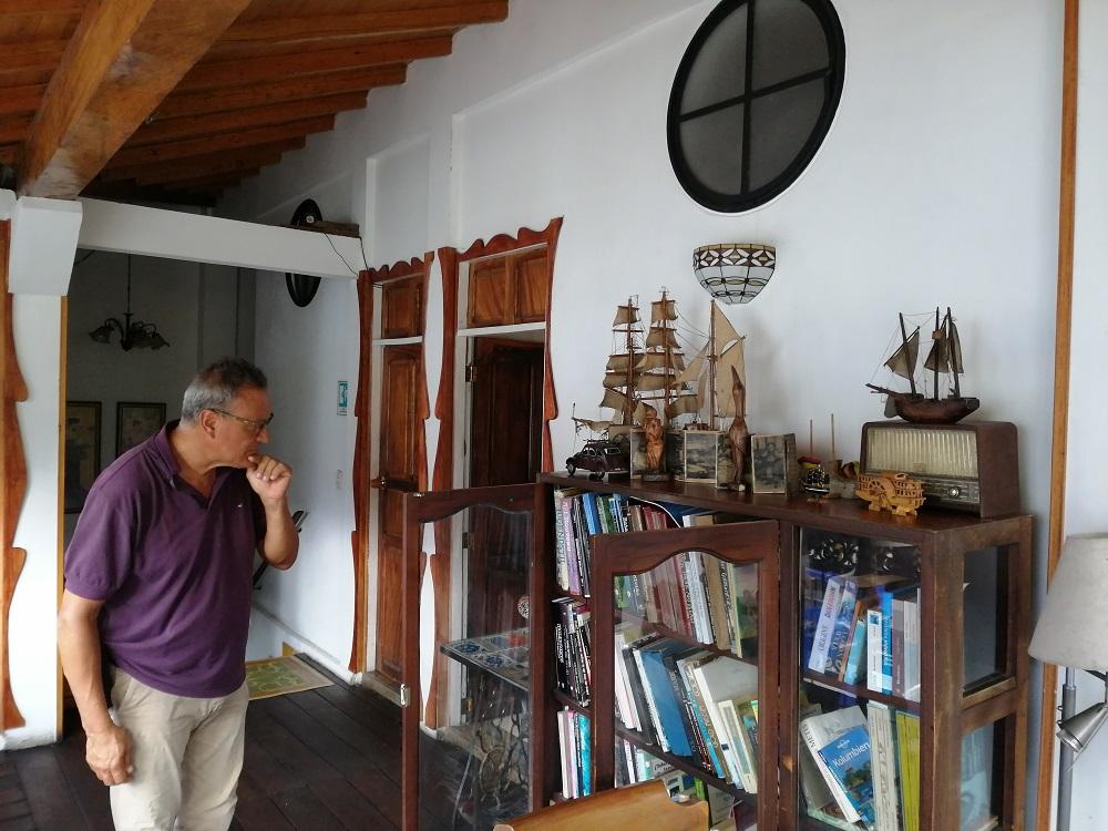 Visite de l'Hacienda – Perles du Cundinamarca