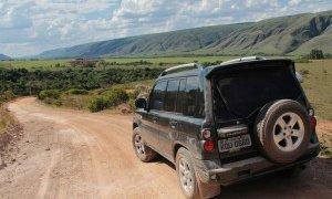 Découverte de la région Minas Gerais au Brésil