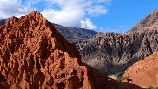 Argentine : le top 10 du Nord-Ouest argentin