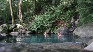 Costa Rica : entre paysages et poésie