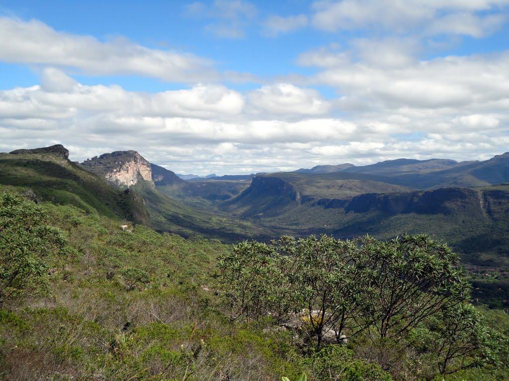 Vallée du Capão – Chapada Diamantina
