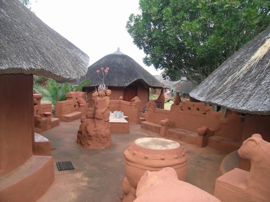Leshiba Lodge – Venda Village, Afrique du Sud