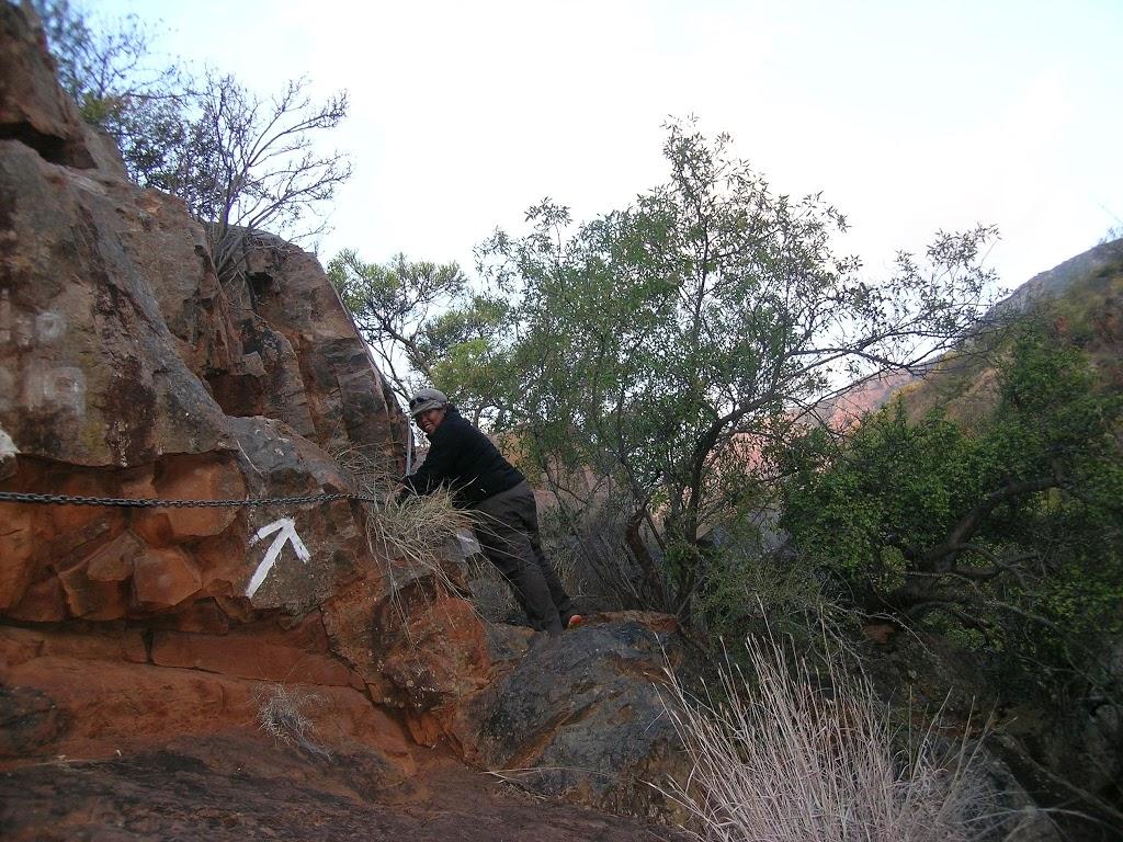 Trekking dans le Limpopo – Afrique du Sud