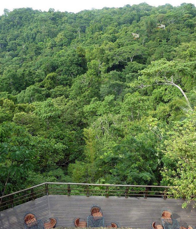 Ecolodge Lapa Rios – Costa Rica