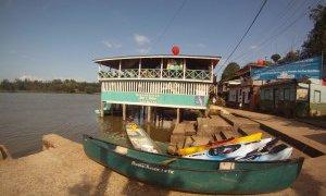 Débarcadère El Castillo – Nicaragua
