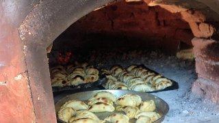 Les fameuses empanadas argentines