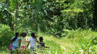 Enfants de Namuwoki – Costa Rica