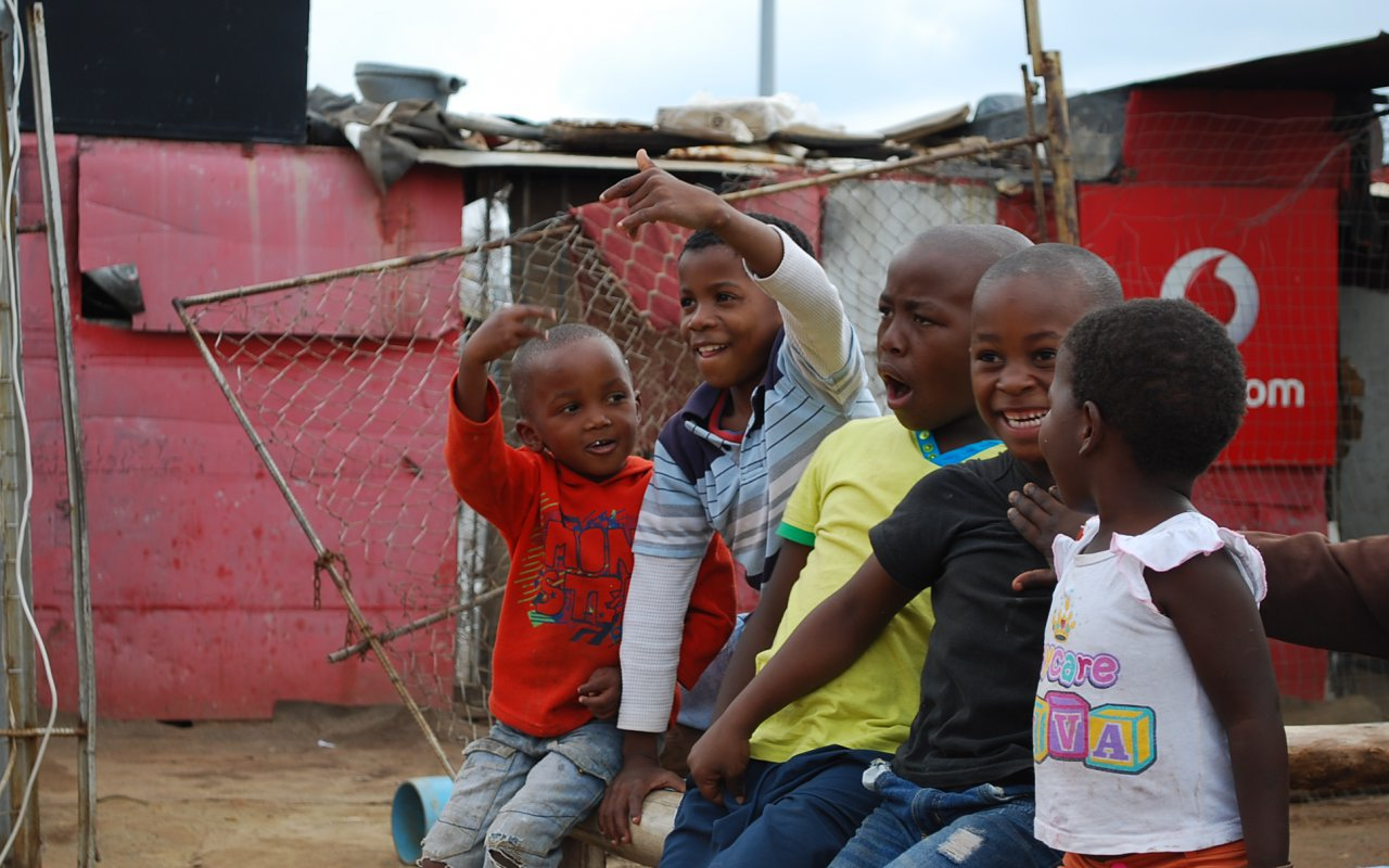 Enfants de Soweto