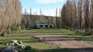 Estancia El Condor – Patagonie argentine