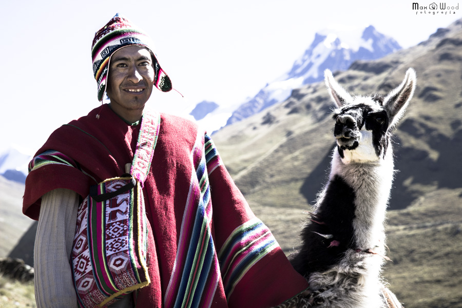 Eugenio – Cordillère Apolobamba, Bolivie