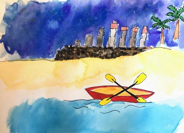 Experience Rapa Nui – voyage ile de paques – terra chile
