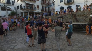 Fête de Saint-Pierre, le patron des pêcheurs – voyage en Catalogne