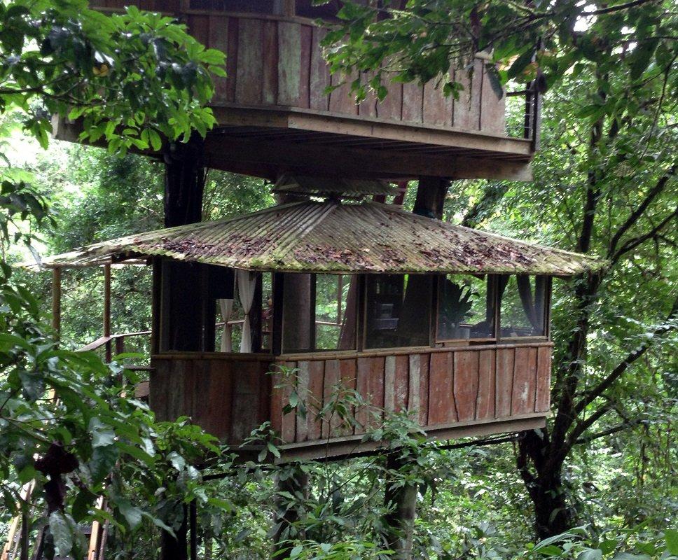 Finca Bella Vista – Costa Rica