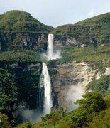 Cascade de Gocta – Pérou