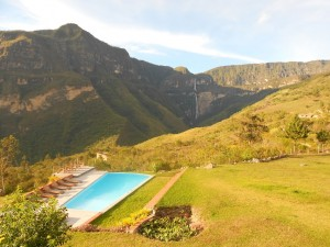 Le Gocta Lodge – Pérou