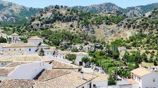Grazalema, village blanc – Andalousie