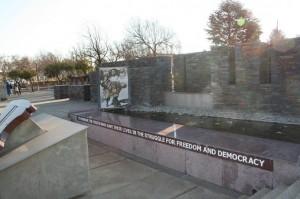 Mémorial Hector Pietersen – Soweto – Afrique du Sud