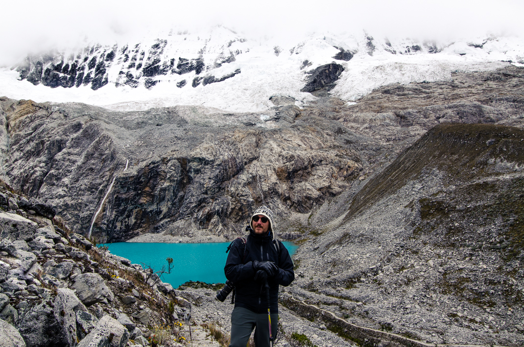 Laguna 69, Huaraz – Pérou