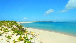 Île de Benguerra – Mozambique