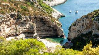 Quelle île croate choisir pour un séjour en amoureux ?