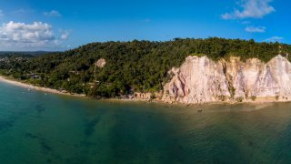 Brésil d'île en île : Bahia de Morro & Boipeba