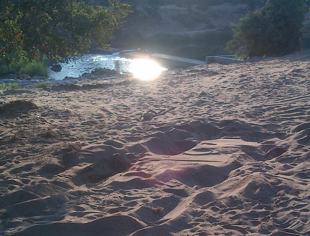 Territoire des prédateurs – Parc animalier Kruger