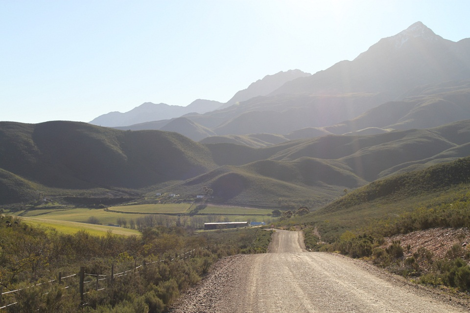 Immersion dans la région du Karoo – Afrique du Sud