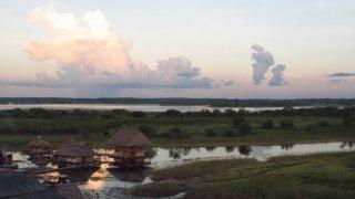 Iquitos, Amazonie péruvienne