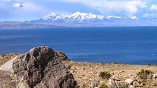 Isla del Sol – Titicaca, Bolivie