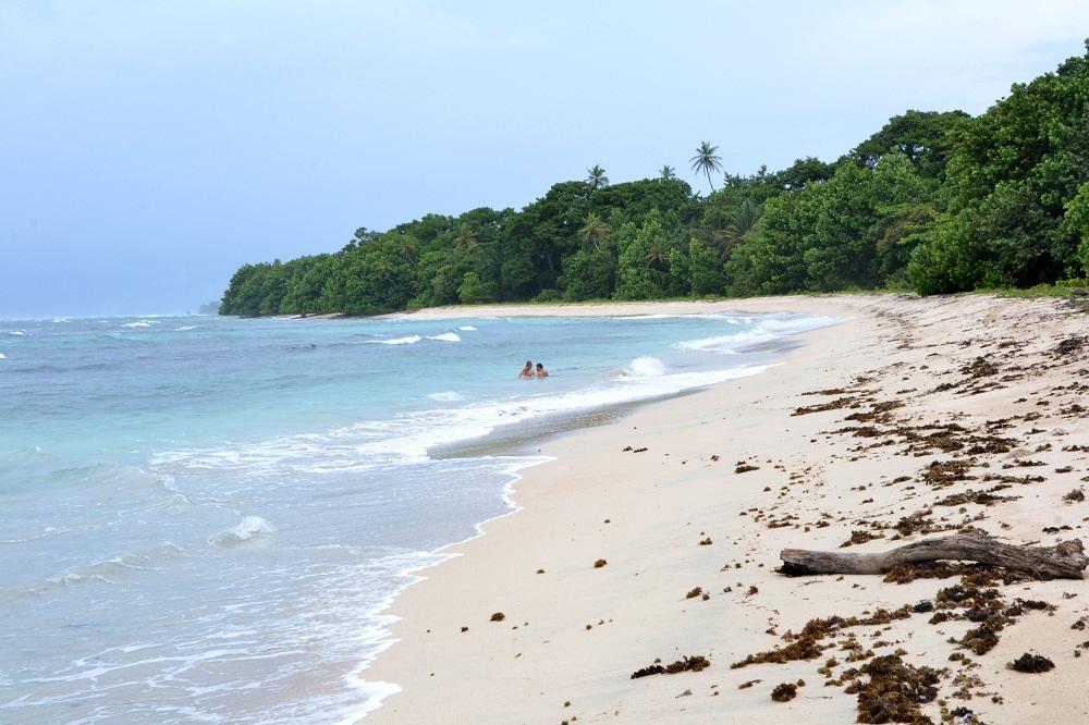Isla & Playa Zapatilla – Bocas del Toro – Panama