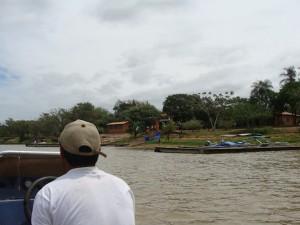 Excursion au Pantanal Nord – Brésil