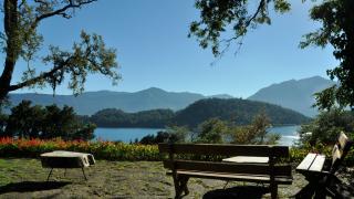 Chili : la région des lacs