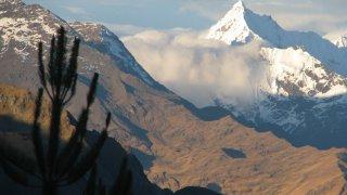 La Cordillère des Andes – Voyage au Pérou